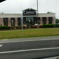 JARED The Galleria of Jewelry Jewelry Store in Keystone at The