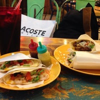 Photo taken at Dos Tacos by Sam H. on 11/3/2013