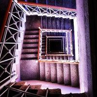 12/28/2012 tarihinde Arnoud A.ziyaretçi tarafından Wasserturm'de çekilen fotoğraf