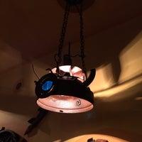 Photo taken at PopoCafePetl Café/Bar by Arnoud A. on 6/25/2015