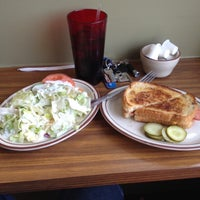 Photo taken at Nick & Tony's Coney by Guy G. on 2/23/2014