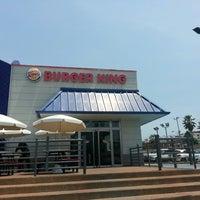 Photo taken at Burger King by Juan Carlos R. on 6/28/2013