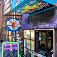Foto tirada no(a) King Of Pops por Phillip D. em 3/3/2018