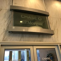 Photo taken at Chase Bank by Benjamin E. on 12/21/2016