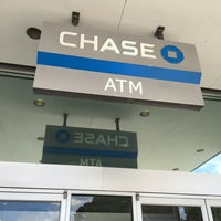 Photo taken at Chase Bank by Benjamin E. on 8/29/2016