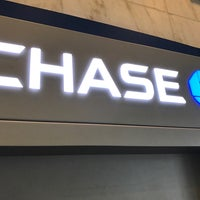 Photo taken at Chase Bank by Benjamin E. on 2/24/2017