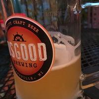 Photo taken at Osgood Brewing by Benjamin E. on 10/7/2017