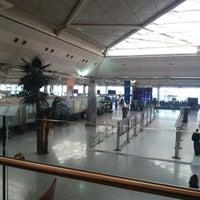 10/18/2013 tarihinde Kadir B.ziyaretçi tarafından İstanbul Atatürk Havalimanı (IST)'de çekilen fotoğraf