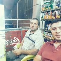 Photo taken at Başaran Market by Yusuf A. on 9/1/2016