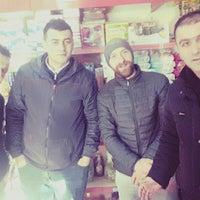 Photo taken at Başaran Market by Yusuf A. on 1/24/2017
