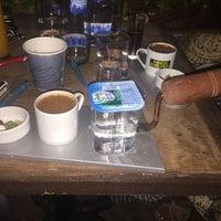 6/30/2017 tarihinde Sibel S.ziyaretçi tarafından Kahve Şantiyesi'de çekilen fotoğraf