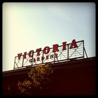 Photo taken at Victoria Gardens Mall by Pepot D. on 9/16/2012