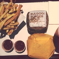 Photo taken at Doni Burger by Pepot D. on 3/30/2014