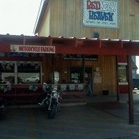 Photo taken at Redneck Heaven by LaToya Janae on 9/27/2012
