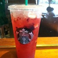 Photo taken at Starbucks by Red B. on 7/9/2013