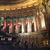 Photo taken at Fox Theatre by Kyle G. on 4/2/2013