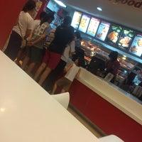 Photo taken at KFC by syafiqeak .. on 6/2/2016