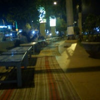 Photo taken at Alun Alun Tegal by Phoetrie A. on 12/2/2012