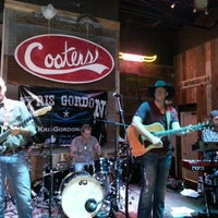 Photo taken at Cooter Brown's Saloon by Jeremy J. on 3/10/2013