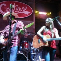Photo taken at Cooter Brown's Saloon by Jeremy J. on 2/10/2013