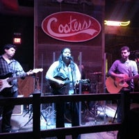 Photo taken at Cooter Brown's Saloon by Jeremy J. on 12/2/2012