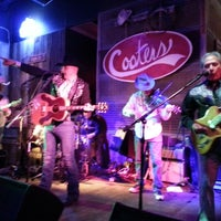 Photo taken at Cooter Brown's Saloon by Jeremy J. on 10/20/2012