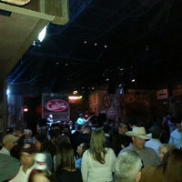Photo taken at Cooter Brown's Saloon by Jeremy J. on 12/22/2012