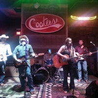 Photo taken at Cooter Brown's Saloon by Jeremy J. on 3/21/2013