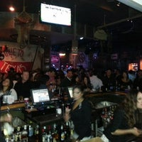 Photo taken at Cooter Brown's Saloon by Jeremy J. on 11/25/2012