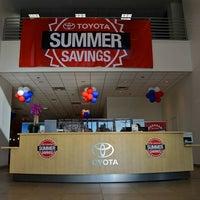 Photo taken at Miller Toyota of Anaheim by Miller Toyota of Anaheim on 8/23/2016