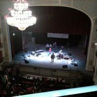 Foto tomada en Teatro Principal por Liliana D. el 11/30/2012