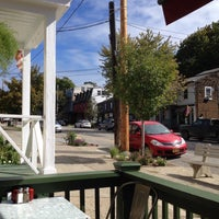 Photo taken at Silver Spoon Cafe by William S. on 10/6/2015