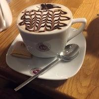 10/17/2015 tarihinde mahya m.ziyaretçi tarafından Coffeemania Garden'de çekilen fotoğraf