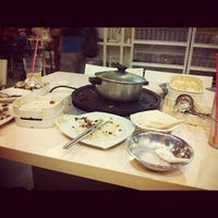 Photo taken at Kapten Steamboat & Grill by Princess P. on 12/8/2012