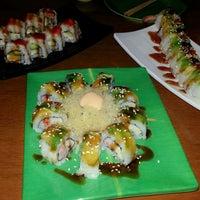 Photo taken at Osaka Sushi by Revana r. on 8/25/2013