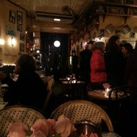 Photo taken at Pink Pony Cafe by Liubov Y. on 12/16/2012