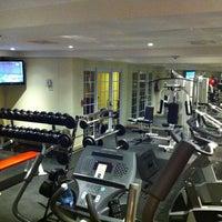 Photo taken at Gym Hotel Quality Inn by LynDa Z. on 2/18/2014