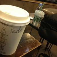 Photo taken at Starbucks by Federico E. on 7/17/2013