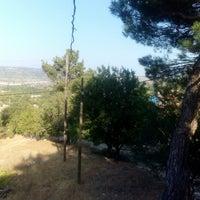 Photo taken at Çukurasma Köyü by Can Ç. on 8/3/2016