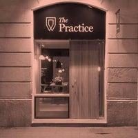Foto tomada en The Practice Barcelona - Tu clínica dental por The Practice Barcelona - Tu clínica dental el 3/5/2015