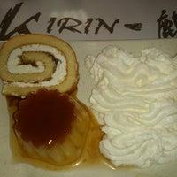 Photo taken at Kirin by Maribel C. on 11/8/2012