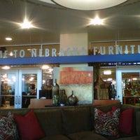 Photo taken at Nebraska Furniture Mart by Rina A. on 1/18/2013