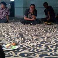 Photo taken at ICON+ Gandul (Office) by Maulana T. on 2/15/2013