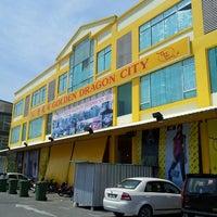 Photo taken at Golden Dragon City Enterprise Sdn. Bhd. by Ahmad Kamal E. on 8/21/2013