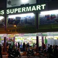 Photo taken at BS Supermart Sdn. Bhd. (Pasar Raya) by Ahmad Kamal E. on 11/15/2014