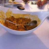Photo taken at Restaurante Mediterráneo by Sabina B. on 8/9/2013