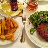 Photo prise au Brasserie Georges par APA le9/27/2012