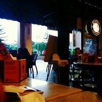 Photo taken at OldTown White Coffee by Khalish K. on 5/5/2013