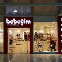 Photo taken at Bebeğim Arcadium by Gürhan S. on 11/9/2013