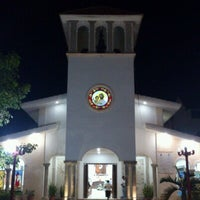 Photo taken at Iglesia de San Jose by Miguel G. on 10/1/2012